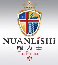 北京暖力士暖气片品牌logo